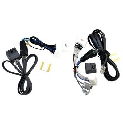 MDA-NT0202 Модуль разблокировки навигации и DVD в движении