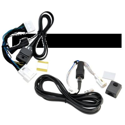 MDA-NT2614 Модуль разблокировки навигации и DVD в движении