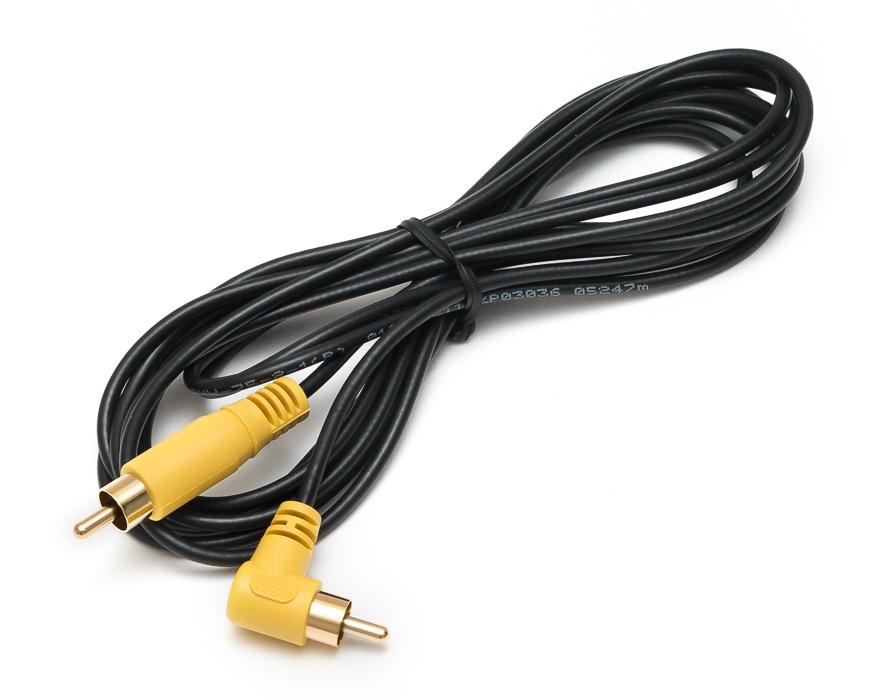 Видео кабель удлинитель для камеры переднего или заднего вида MDA-VCR3