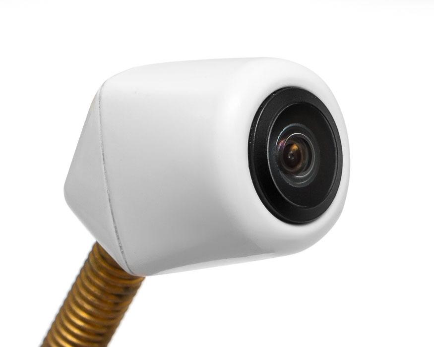 Универсальная камера заднего или переднего вида (мини-фишай) MDA-BCAM10W-BCAM10Y