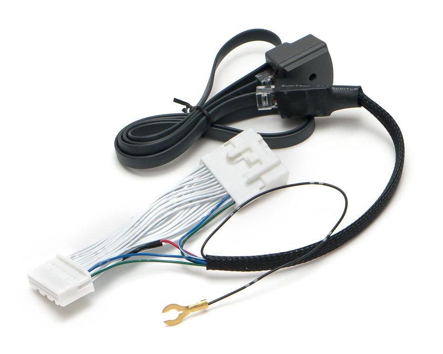 Модуль разблокировки DVD (видео в движении) MDA-TVK-66EP