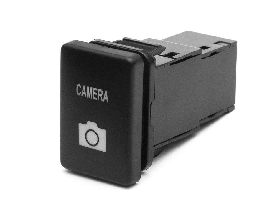 Кнопка камеры переднего вида Toyota 2012-2018 MDA-CS6SW