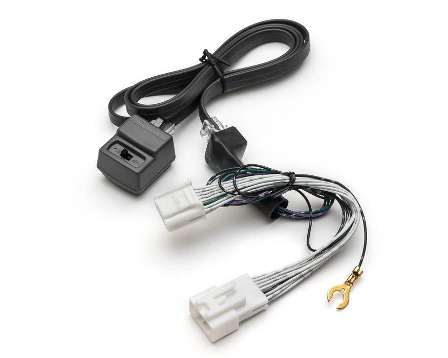 MDA-NT6122EP Модуль разблокировки навигации и DVD в движении