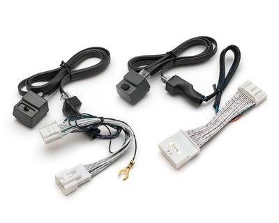 MDA-NT6122EP Модуль разблокировки навигации и DVD в движении Toyota 2012-2014