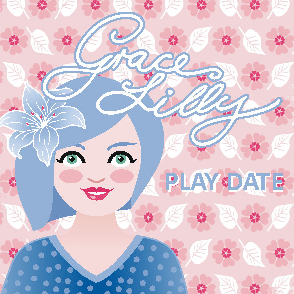 PPD/19/2 - Gracelilly Paper Play Date - Topic: To be announced