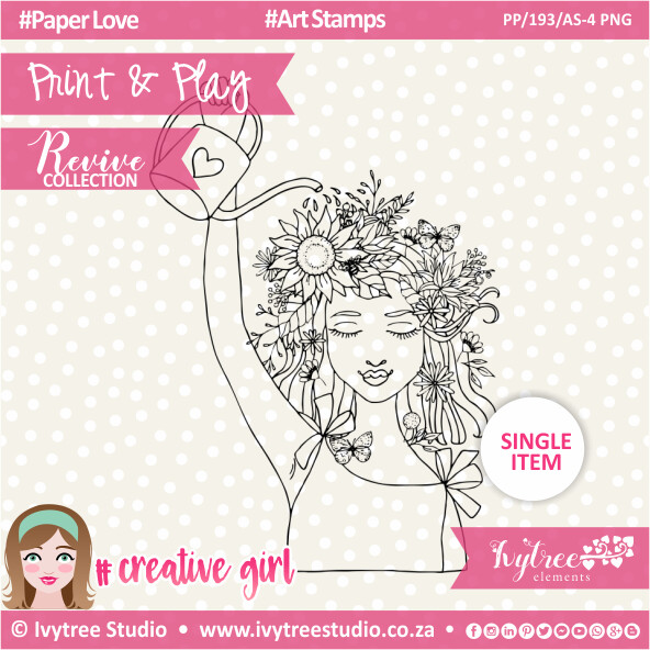 PP/193/AS-4 - Print&Play - Art Stamp 4 (PNG) - Revive Collection