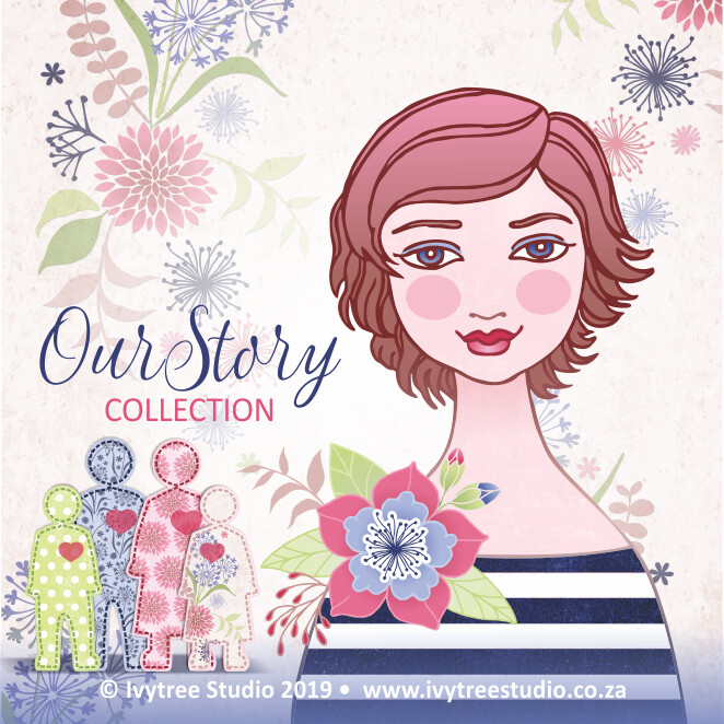 PP/198/CB - Print&Play - Collection Bundle (Eng/Afr) - OurStory Collection