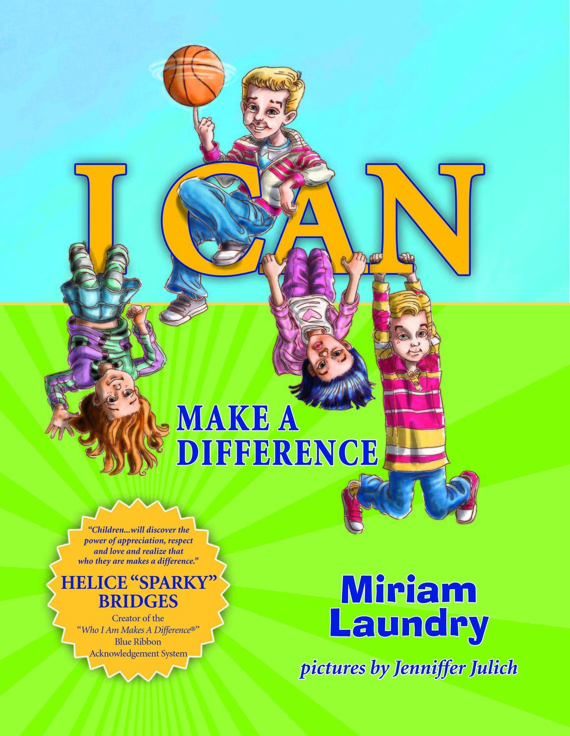 PDF - I CAN Make a Difference