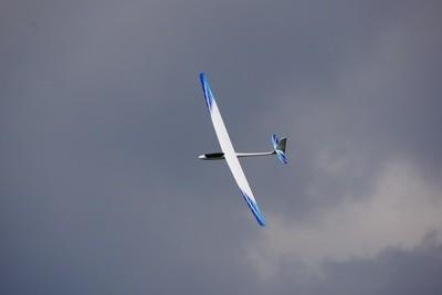 Alpina 4001 Champ Ready Built Design Blue Caracao