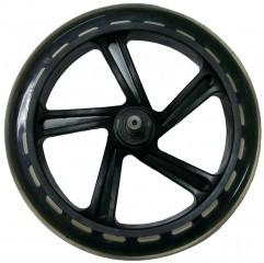 Vorderrad X580 schwarz