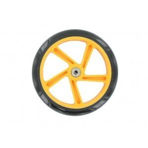Vorderrad X580 orange