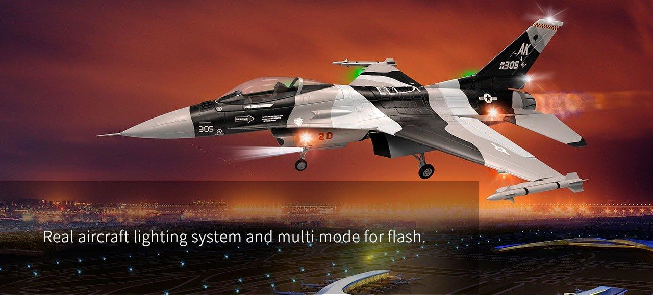 Arctic F-16 - V3