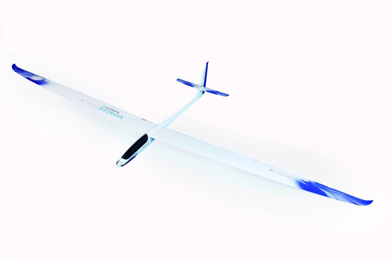 Vortex Mach 1 Segler / Elektro