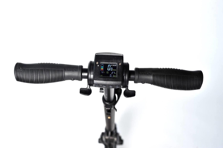 LCD Display für Booster Plus
