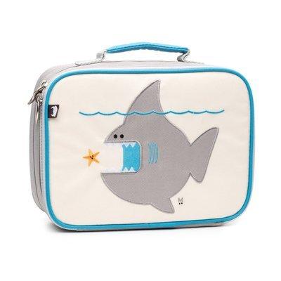 Beatrix NY Lunch Box Bag: Nigel the Shark