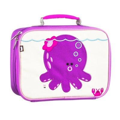 Beatrix NY Lunch Box Bag: Penelope the Octopus