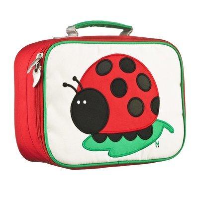 Beatrix NY Lunch Box Bag: Juju the Ladybug