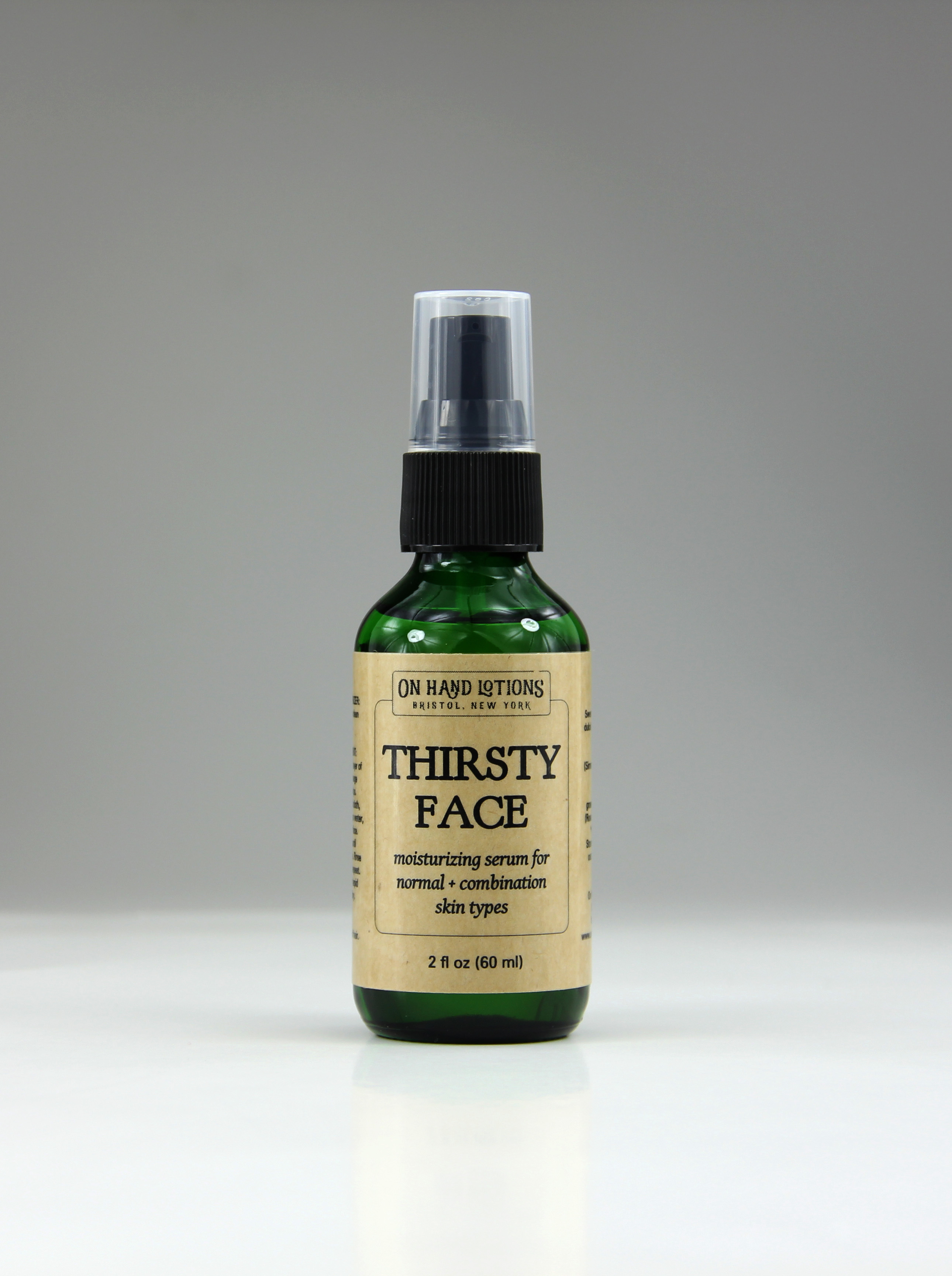 Thirsty Face Serum 00501