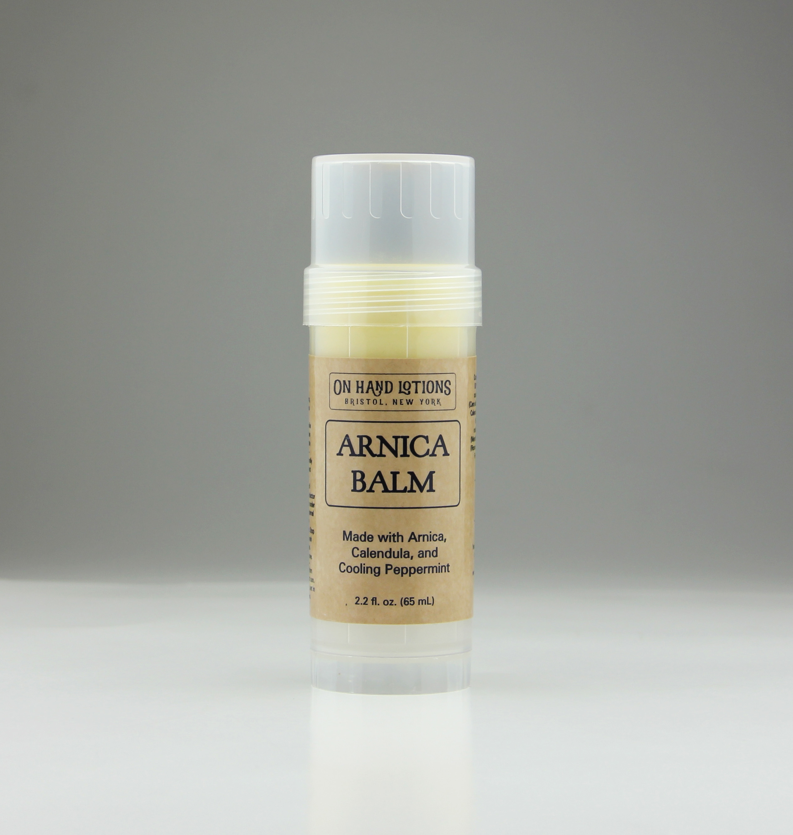 Arnica Balm (formerly Ache Relief) 00562