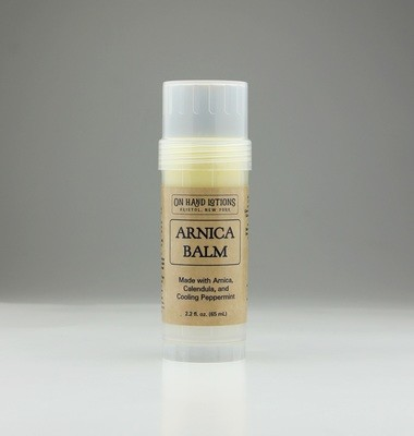 Arnica Balm (formerly Ache Relief)