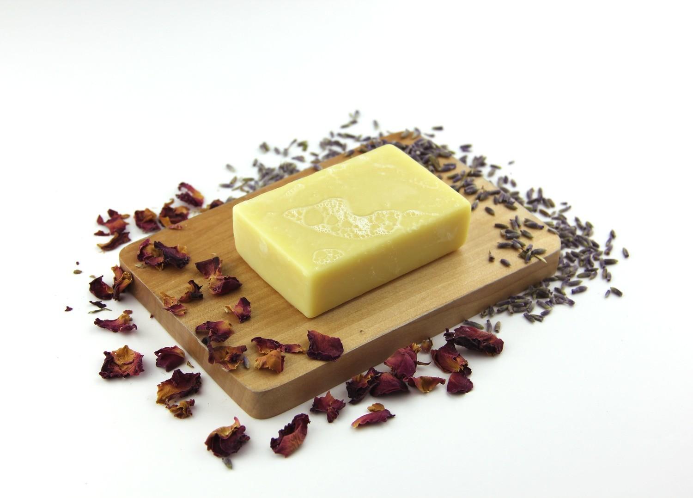 Soap & Shampoo Bars - 4 pack - Wholesale