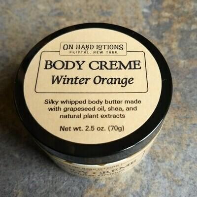 Body Creme