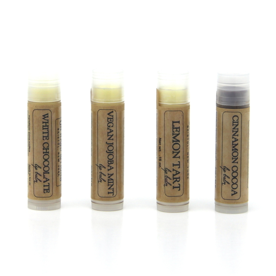 Lip Balm - 3 pack