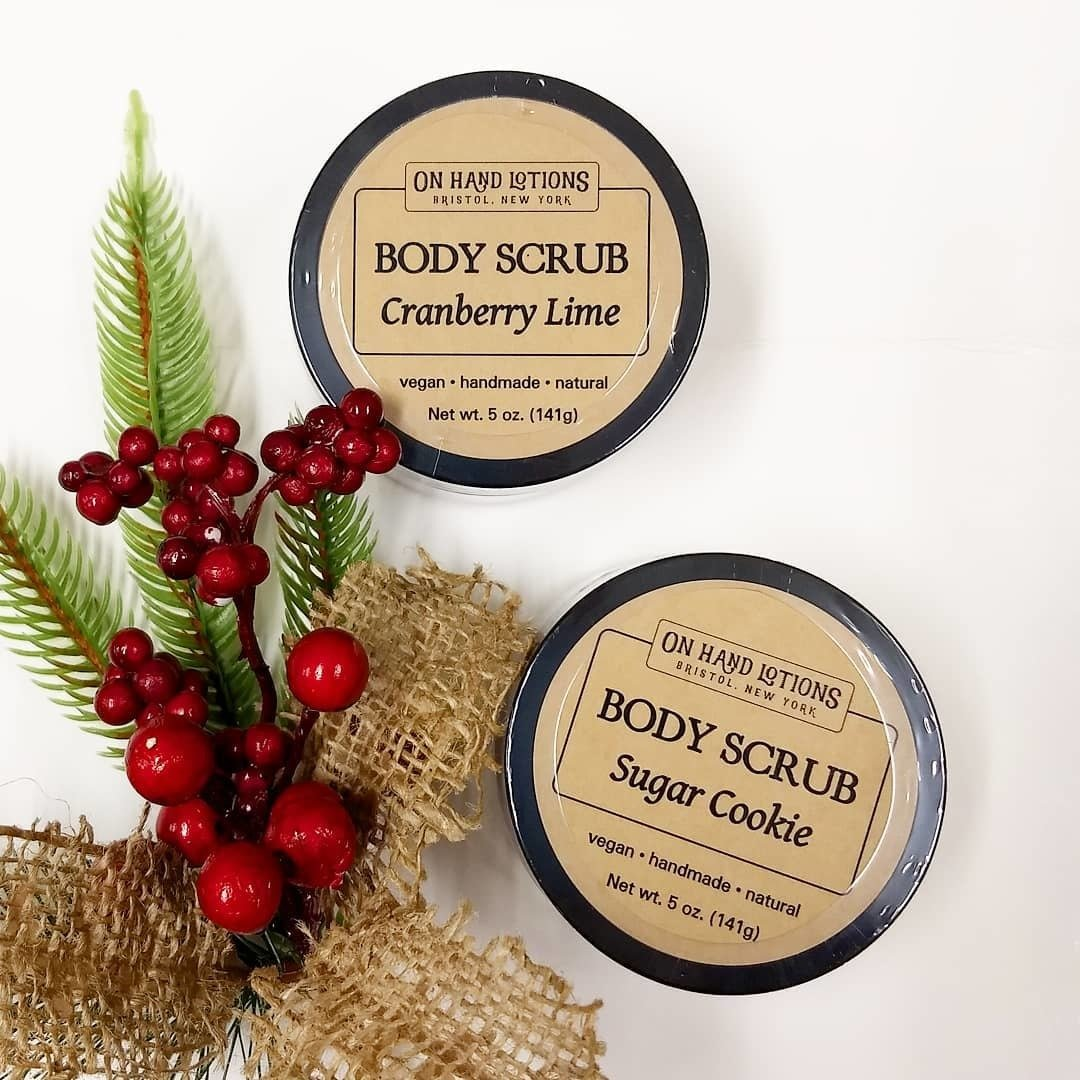 Premium Body Scrubs 01959