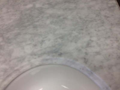 Cararra White Granite 31