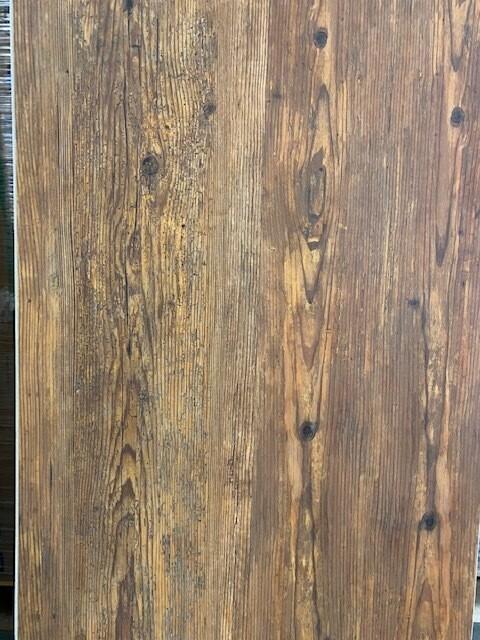 LVP - Reclaimed Pine