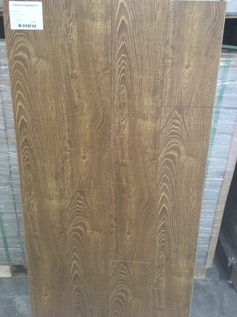 Kensington Oak 12 mm Laminate 300054