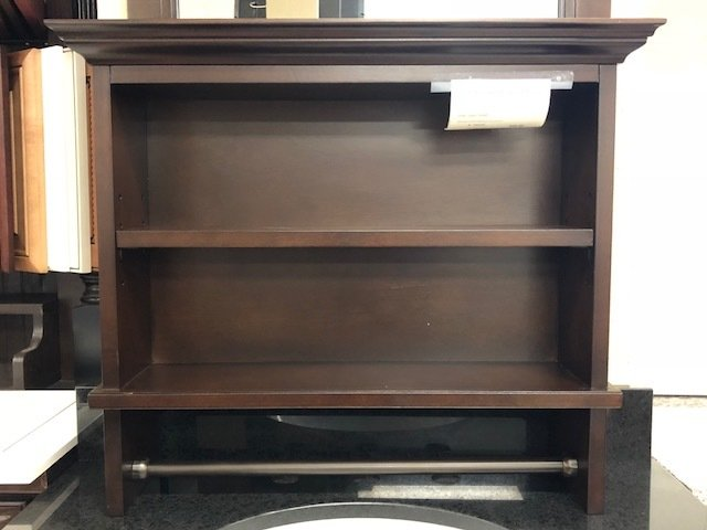 "Wall Open Shelf 24.7""x21""x7.4"" 750226"