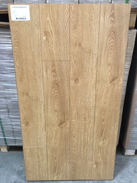 Saddle Oak 12 mm Laminate 300053