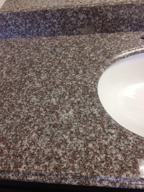 Bain Brook Brown Granite Top 49