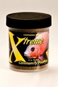 Xtreme Premium Pellet Food, 5.6 oz.
