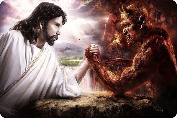 Розыгрыш ДОБРО и ЗЛО - эффектная битва ХОРОШИХ и ПЛОХИХ