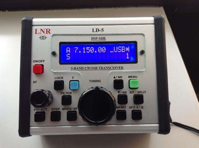 LD-5 00021