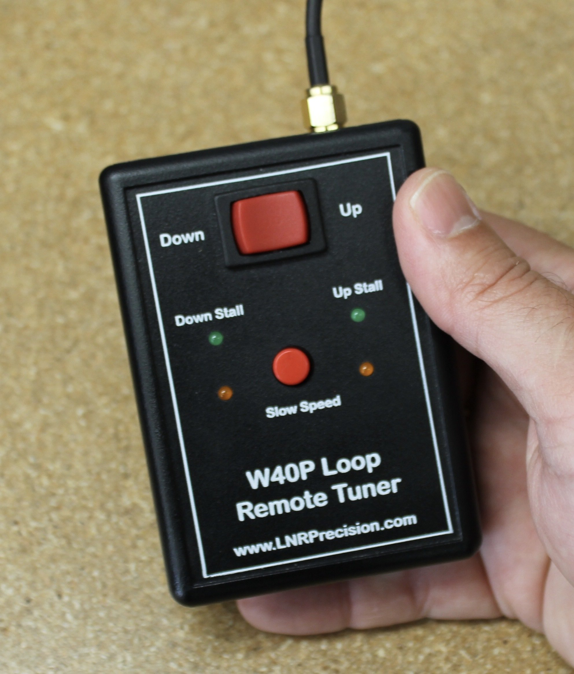 W4OP REMOTE Loop Antenna TRADE-UP for Existing Loop Customers
