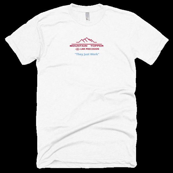 Short sleeve soft t-shirt 00095
