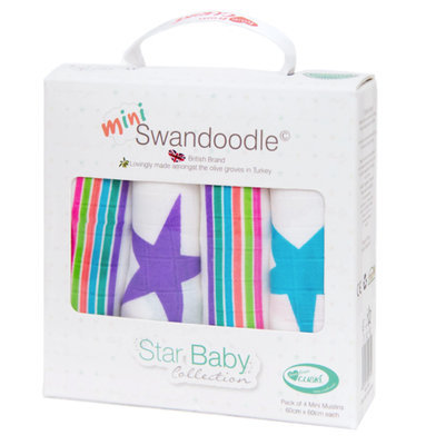 ROCK STARS MINI SWANDOODLE
