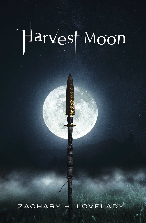 Harvest Moon PAPERBACK