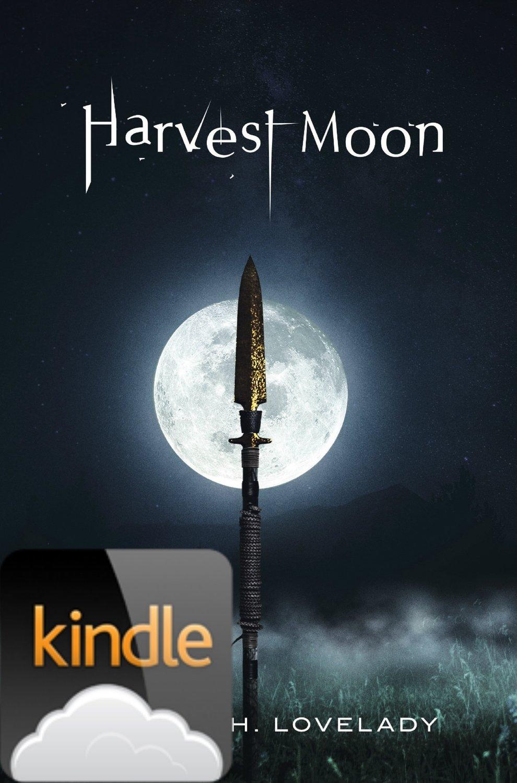 Harvest Moon KINDLE
