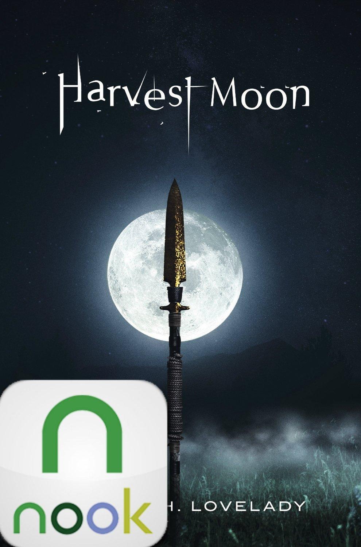Harvest Moon NOOK