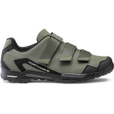 SCARPE NORTHWAVE OUTCROSS2 -  FOREST