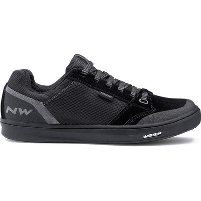 SCARPE NORTHWAVE TRIBE ALL MOUNTAIN BLACK