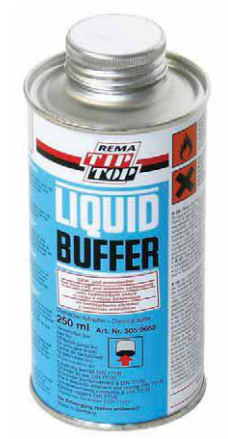 LIQUIDI TIP-TOP BUFFER DA 250 ML