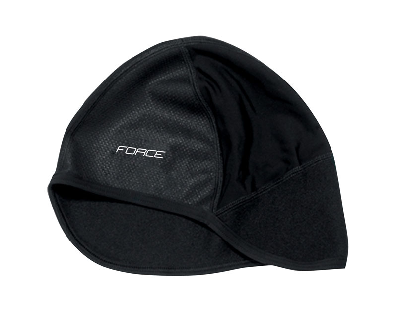 FORCE SOTTOCASCO BLACK