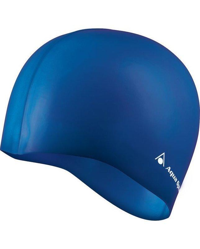 AQUA SPHERE CLASSIC SILICONE BLUE