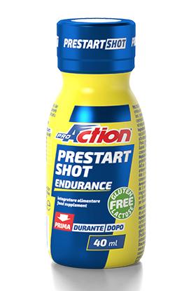 PRO ACTION Pre Start Shot 40ml