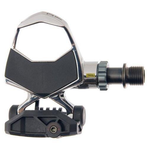 COPPIA PEDALI MAVIC RACE SL TI - tacchette incluse
